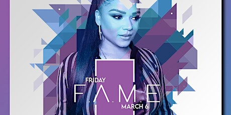 "First Friday PVD presents ""FAME"" A Birthday Celebration for ""Madelynn Duarte"" tickets"