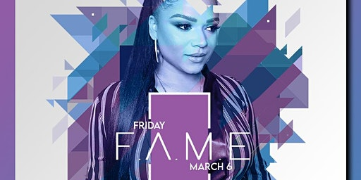 "First Friday PVD presents ""FAME"" A Birthday Celebration for ""Madelynn Duarte"""