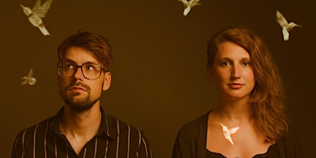 ISLE - Tour 2020 - Dreampop duo tickets