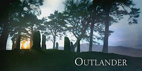 Outlander Feast tickets