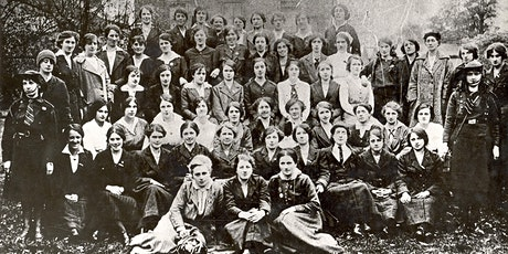 Cumann na mBan in the Liberties with Liz Gillis tickets
