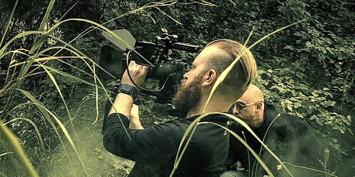 MidWest WeirdFest's Filmmaking Master Class