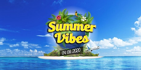 Summervibes 2020 - Feestweekend Clingehtslos tickets