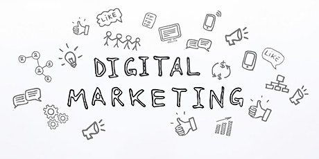 Expression of Interest: Digital Marketing & Advocacy Conference tickets