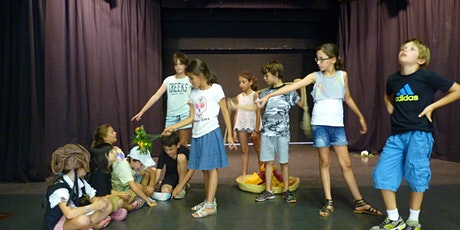 A.T.A April Holiday Theatre Camp 2020 billets