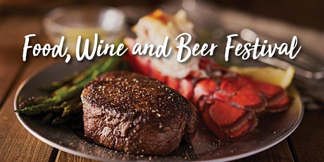 POSTPONED  11th Annual Taste of the Suburbs...A Premier Food, Wine and Beer Festival tickets