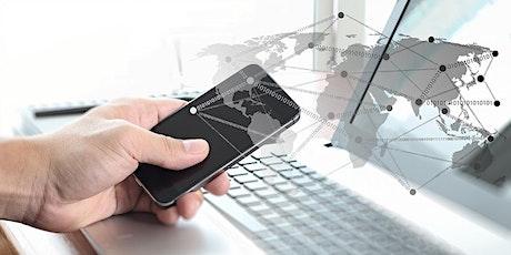 2ª Edição Encontros Empresariais Barreiro I Moita Conferência e Networking bilhetes