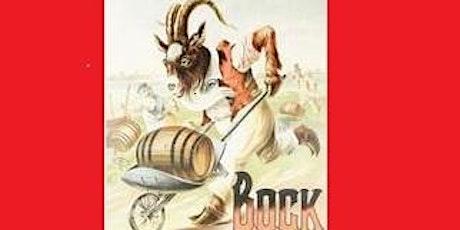 Sacramento Turn Verein - Bockbierfest 2020 tickets