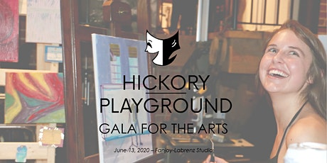 Hickory Playground Gala for the Visual Arts tickets