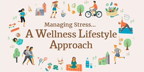 How to Manage Everyday Stress tickets