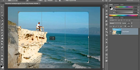 Adobe Photoshop I (March 14th, 2020) tickets