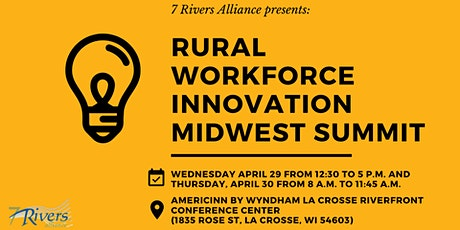2020 Rural Workforce Innovation Midwest Summit tickets