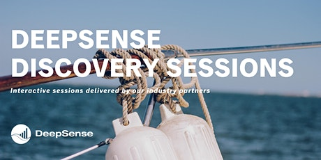 DeepSense Discovery Session - Smart Buoy Project Overview tickets