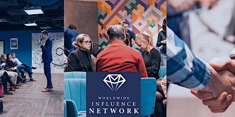 WIN Mastermind: Power Networking for Purpose-Driven Entrepreneurs tickets