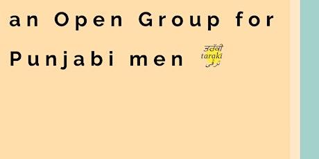 Punjabi Men's Wellbeing Group: London: Parental Relationships tickets