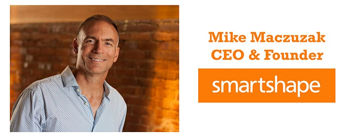 BioOhio C-Suite Conversation with Mike Maczuzak CEO of  SmartShape image