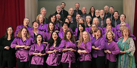 High Spirits Choir June Concert tickets