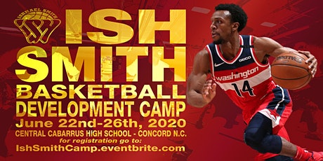 Ish Smith Development Camp tickets