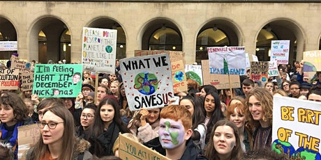 Beautiful Trouble 4 Climate Strikers - Manchester tickets
