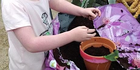 Greener Kids Gardening Club 1 (Postponed) tickets