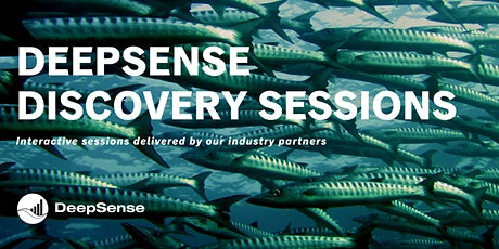 DeepSense Discovery Session - ReelData tickets