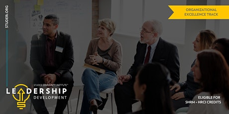 Free Live Webinar: Leading Change in Times of Uncertainty & Disruption tickets