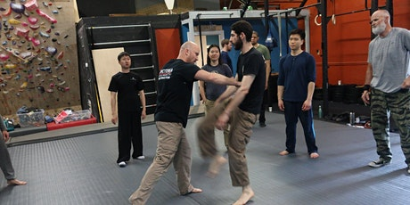 NC SYSTEMA: Martial Arts Classes in Durham tickets