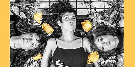 The Coathangers at ONCE Ballroom tickets