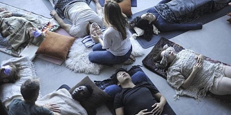 Conscious Breathwork Circle - A Reconnection with your Higher Self tickets