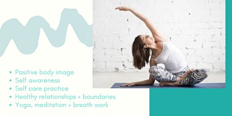 Tween Yoga Series tickets