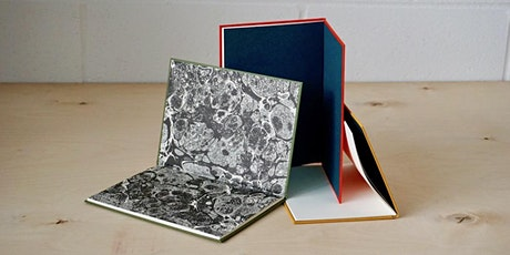 Introduction to Bookbinding 2: Single Section Case Binding tickets