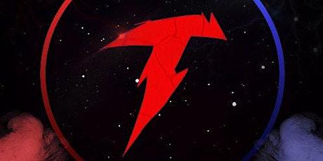 Tekken Revolution tickets