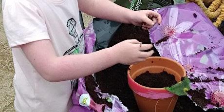 Greener Kids Gardening Club 2 (Postponed) tickets
