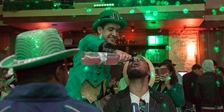St. Patrick's Shenanigans at Hudson Terrace tickets