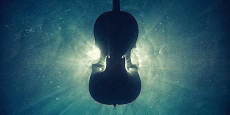 Musique au cœur de la nature billets