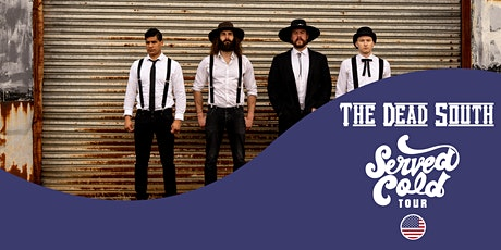 The Dead South with Elliott BROOD tickets