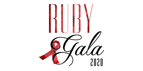 The Ruby Gala tickets