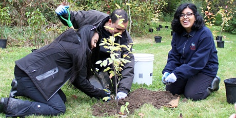 Georgetown Rotary Community Tree Planting tickets