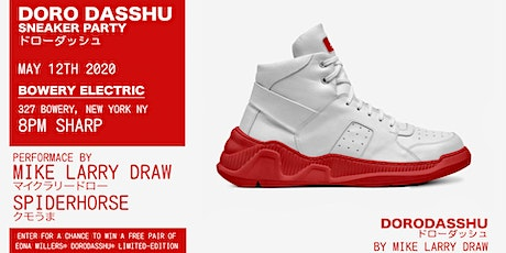 DORODASSHU Sneaker Party! tickets