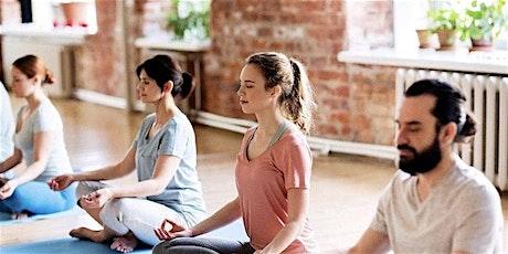 Sunday Meditation Class tickets