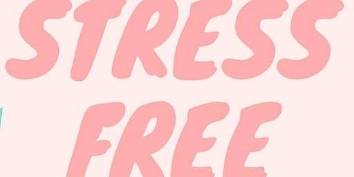 Stress Free 2020
