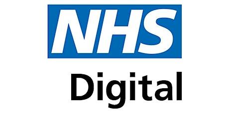 NHS Digital Fellows Day tickets