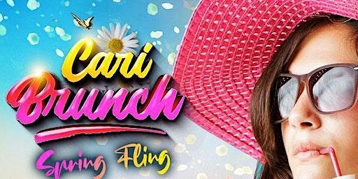 CariBrunch Spring Fling 2020
