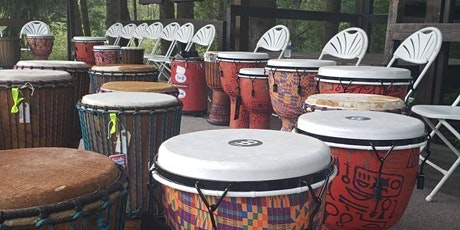 Drum Circle hosted by Autism  Society of PGH and Band Together PGH tickets