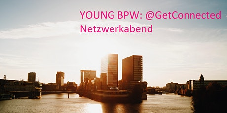 YOUNG BPW: GetConnected: Netzwerkabend Tickets