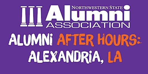 Alumni After Hours: Alexandria, LA