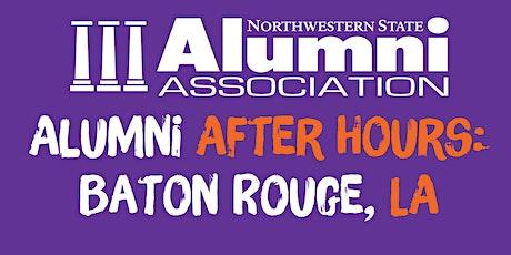 Alumni After Hours: Baton Rouge, LA tickets