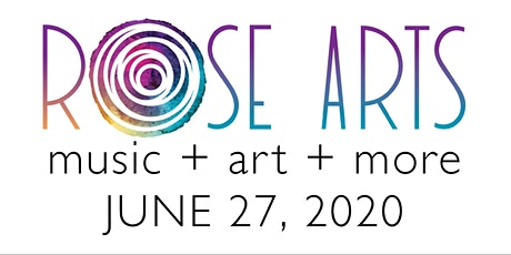 Rose Arts Festival tickets