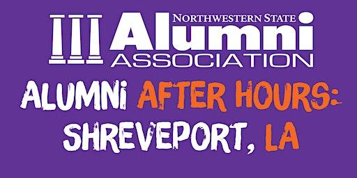 Alumni After Hours: Shreveport, LA