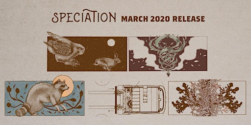 Speciation March 2020 Release